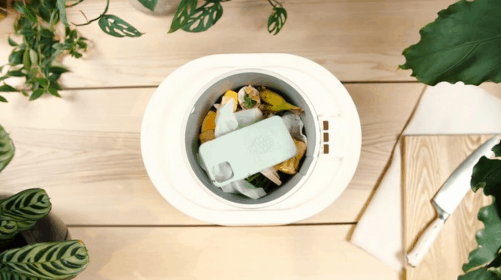 lomi home composter